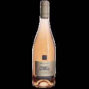 Coteaux bourguignons rosé domaine thibert