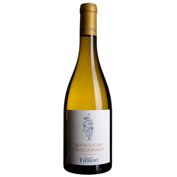 Bourgogne Chardonnay Domaine Thibert